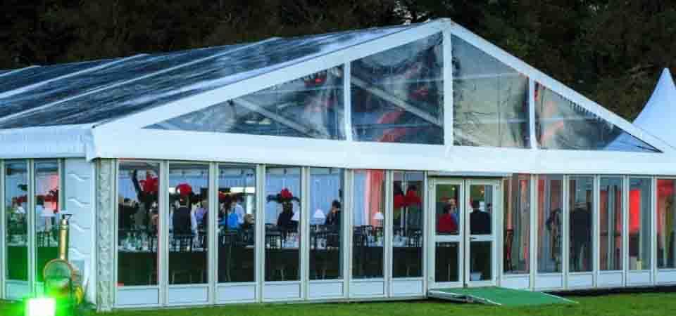 Aluminum Tents Durban