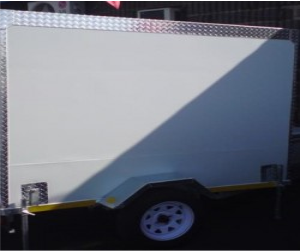 Mobile Chillers Manufacturers in South Africa
