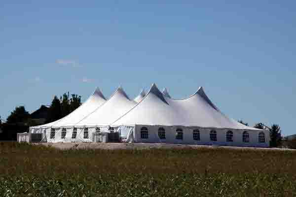 Alpine Marquee Tents Manufacturers in Durban