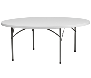 Plastic Round Tables Manufacturers
