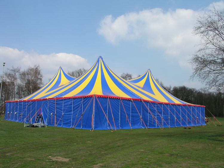 Alpine Marquee Tents Manufacturers in South Africa