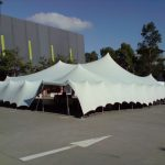 Bedouin Stretch Tent
