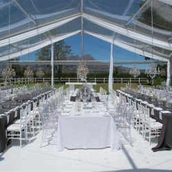 Glass Wedding Tents for Sale