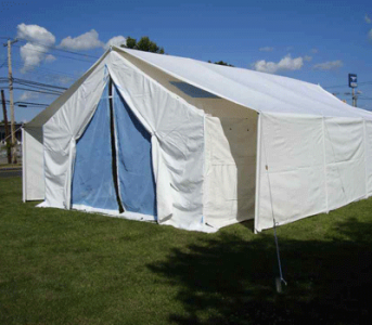 Disaster Relief Tents Manufacturers in Durban
