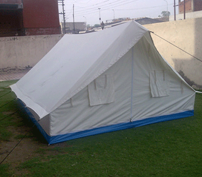 Disaster Relief Tents Manufacturers in South Africa