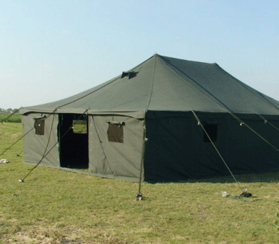 Relief Tents Manufacturers in South Africa