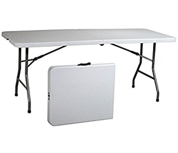 Plastic Folding Tables Manufacturers
