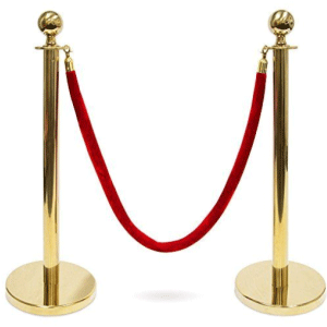 Stanchions Manufactures