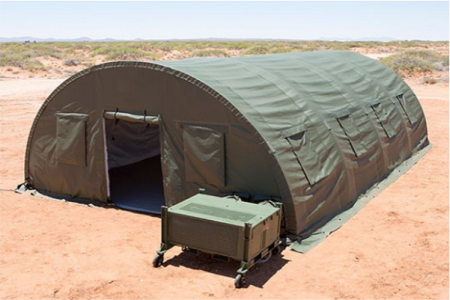 Warrior Tents for Sale