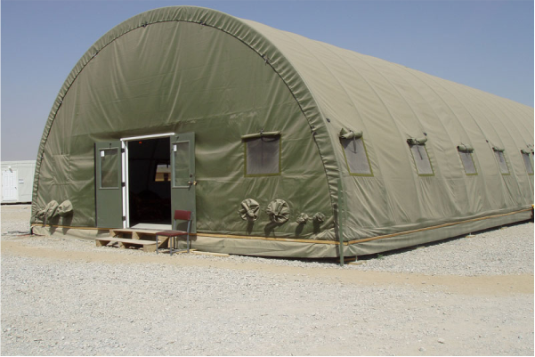 Warrior Tents Manufacturers