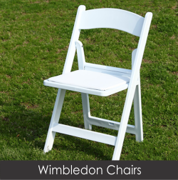 Wimbeldon Chairs for Sale