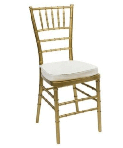 Tiffany Chairs Manufacturer in Durban