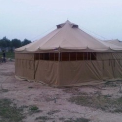 Military Tents Manufacturers
