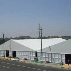 Storage Warehouse Tents Manufacturers