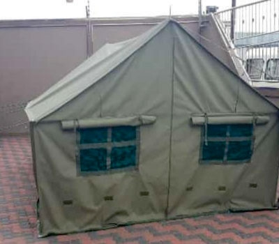 Isolation Quarantine Tents for Sale. Tents Manufactures Supplier in Durban South Africa
