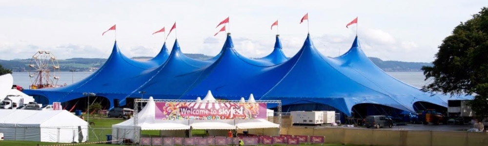 Marquees Tents Manufacturers